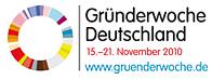 gruenderwoche - Gründerwoche 2010