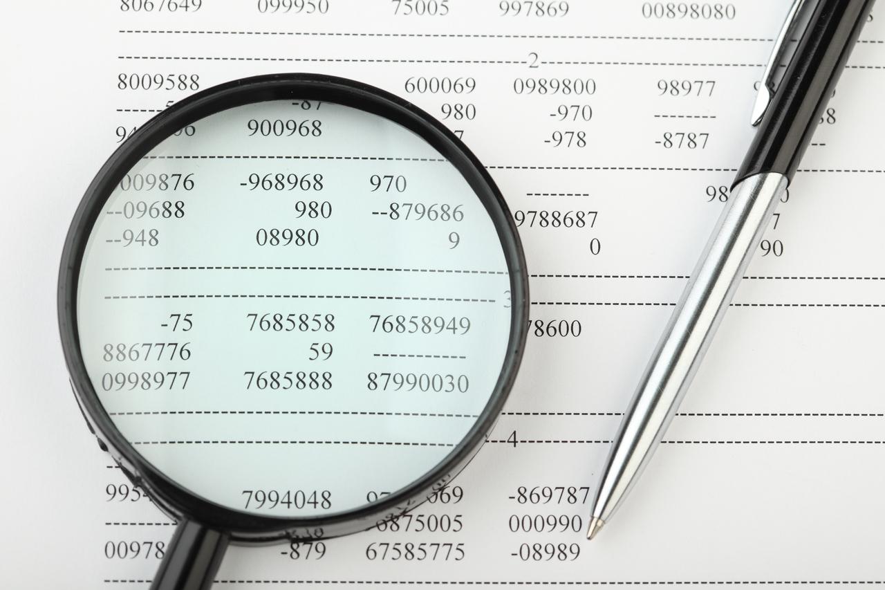 rechnung - Rechnungswesen