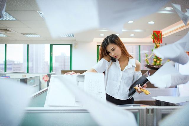 büro 1462521038 - Coworking als alternative Arbeitsmöglichkeit