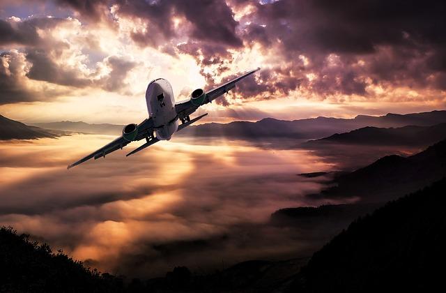 flugzeug 1491552228 - Startup trifft Luft- und Raumfahrt - und was normale Startups daraus lernen können